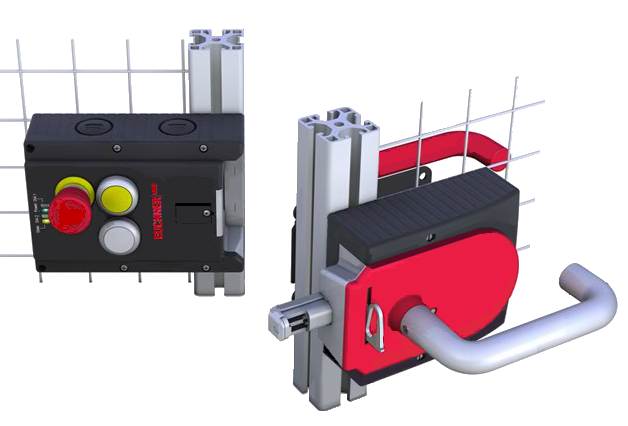 machine safety products